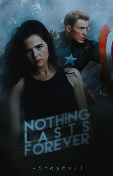 Nothing Lasts Forever » Avengers