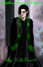 Artillius Severus Snape...The Other Boy Who Lived (boyxboy also a little Drarry) by BellaKiss19