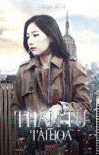 [TaeNy] Thám Tử Tài Hoa |Chap 12| by junie309