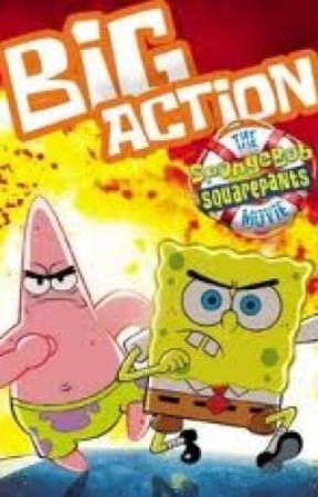 A Short Story On Spongebob Thats Really Bad Wattpad