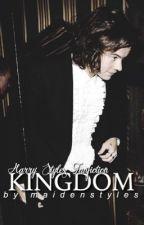 Kingdom    H.S. by maidenstyles