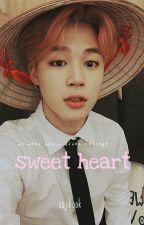 Sweet Heart (BTS JIMIN) by sojikook