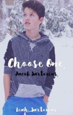 ☹ Choose One ☹ || Jacob Sartorius by SartoriusRowlandGirl