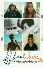 Youtubers. «Gonzalo Goette » by lovegoette