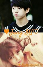 ♥JUNG-IU♡ {COMPLETE} (jungkook and iu) by MJ_Aira123