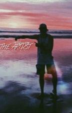 the artist → muke by mellifluousmgc