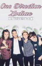 One Direction Zodiac ❃ by enamorandoalalectora
