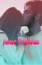 Amor Prohibido by MariaV030