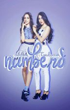 Numbers *Camren A.U* by BOSSofMyMIND