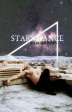 Stars Dance by ainasnowden