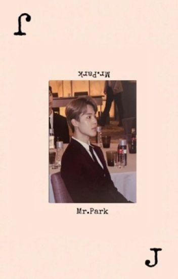 Mr. Park | p.jm