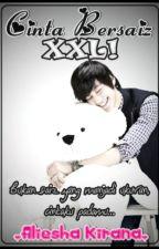 Cinta Bersaiz XXL! by IzzatiMardhiah