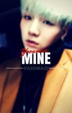 Mine [yoonmin]✓ by parkmagi