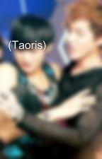 ဘဝမုန္တိုင္း (Taoris) by Caroline6800