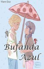 • Bufanda Azul • [AdriNette] by YlemDzz