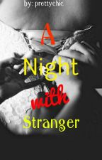 A Night With Stranger#SARAWARDS2018 by pretty_chic18