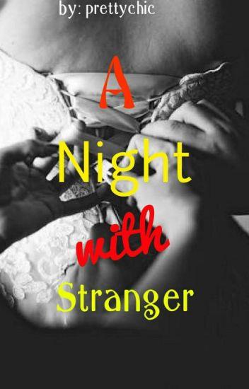 A Night With Stranger#SARAWARDS2018