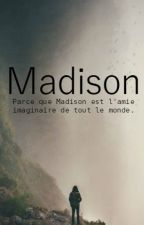Madison ♦ Rant Book by MaddieFr_1404