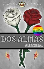 DOS ALMAS (Gay-Slash) by Animalito-de-la-luz