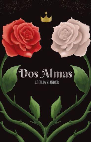 DOS ALMAS (Gay-Slash)