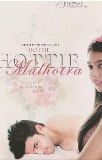 MANAN: HOTTIE HOTTIE MALHOTRA