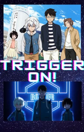 World Trigger X Reader One Shots