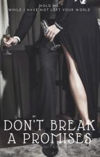 Don't Break A Promises by iimitan
