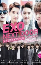 Exo Next Door, probably discontinued by yehetuniverse