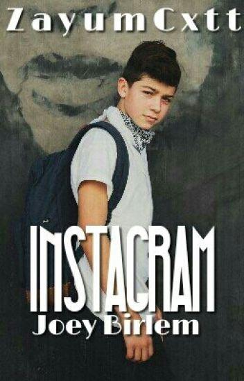 Instagram «Joey Birlem»