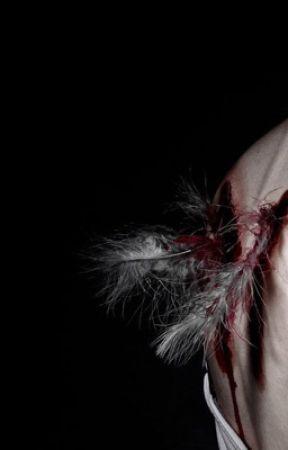 Broken angel by Payne_angel