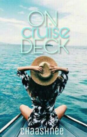 On Cruise Deck. ✅ [WILL BE TAKEN DOWN ON 23 JUNE 2019, SUNDAY] by chaashnee