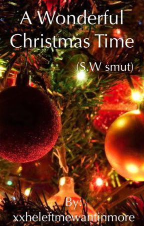 a wonderful christmas time sammy wilk smut - A Wonderful Christmas Time