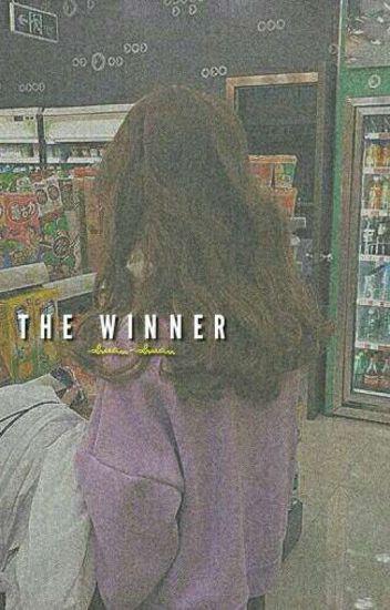 THE WINNER ||《y.y.q.x》