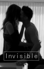 Invisible by patronusxo