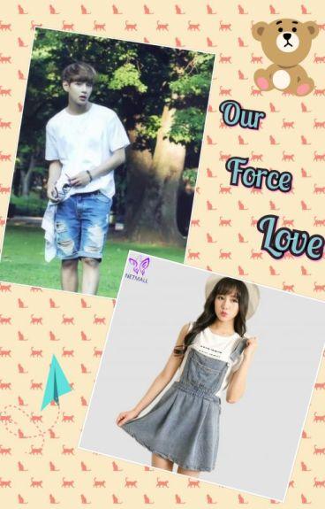 Our Force Love - V BTS