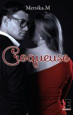 Croqueuse! (Sous contrat d'édition) by Mersikaa