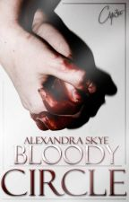 Bloody Circle by XandraSkye1