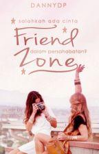 FRIENDZONE by dannydp