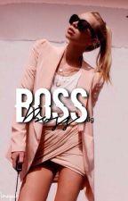 Boss (j.g) by lmaojack