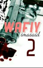 Wafiy II by imasaid