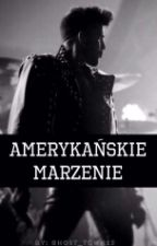 Amerykańskie Marzenie|Adam Lambert| by -novaya_model-