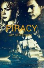 Piracy / Пиратство by Alexa-N