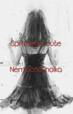 Spřízněné duše - Nemocná holka by luliik388