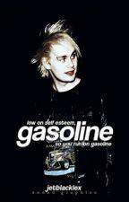 gasoline | m.g.c. by jetblacklex