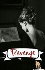 Revenge by DoniaRashad
