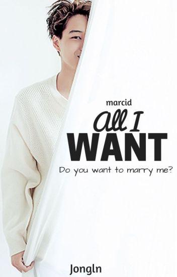 All I Want [ChanKai]