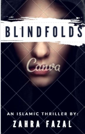 Blindfolds by zahrafazal