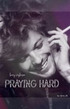 Praying hard  | Larry Stylinson by Larrie_28