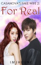 CFW 2: For Real [COMPLETED] by itsmejuuun