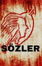 SÖZLER  by BUSE_SARIII